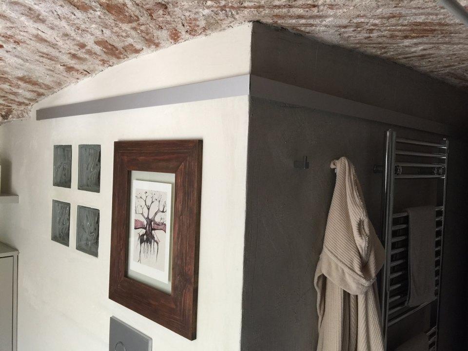 Illuminazione casa privata illuminazione a led torino studio tekidea project - Illuminazione led casa ...