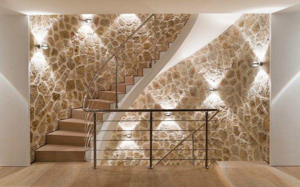 Progetti di illuminazione architetto torino studio for Illuminazione a led per interni