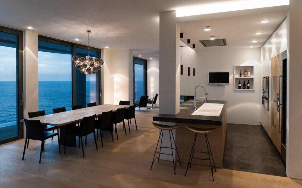 Famoso Architettura di interni | Architetto Torino | Studio Tekidea Project OC62