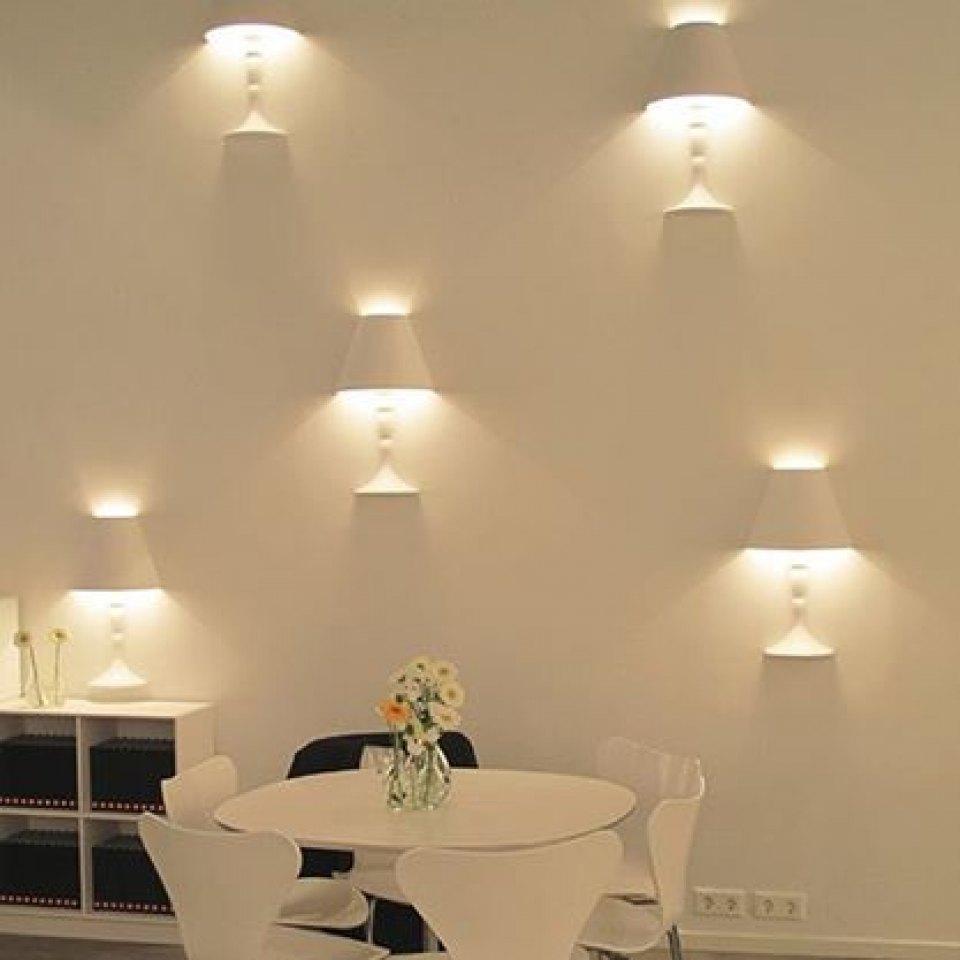 Progetti di illuminazione architetto torino studio for Flos illuminazione
